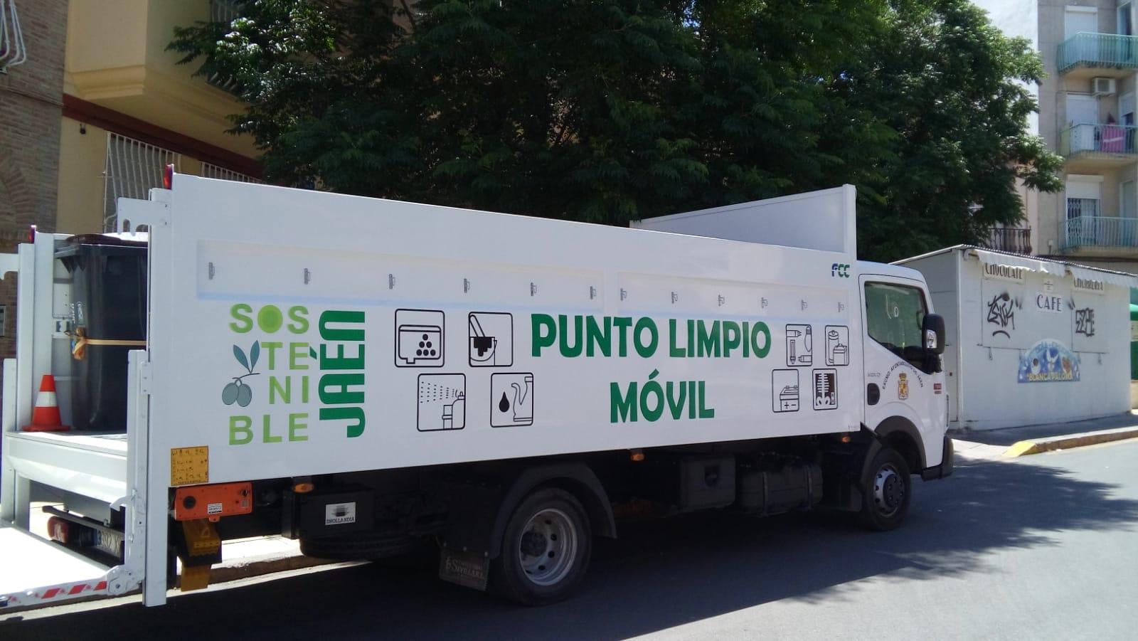 PUNTO LIMPIO MOVIL